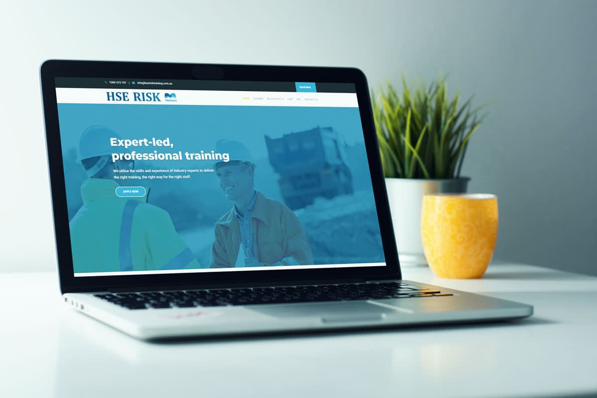 HSE Risk Provides Online Training Courses
